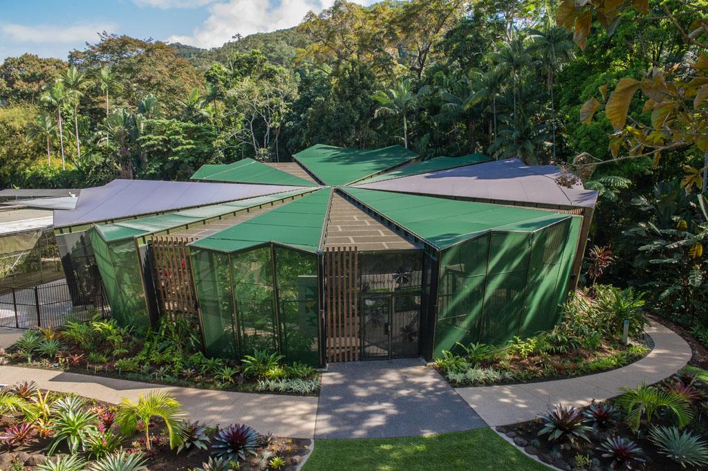 Watkins Martin Munro Conservatory