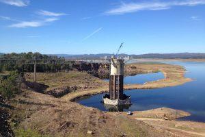 Burrendong Dam